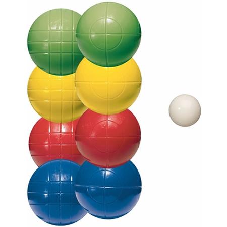 Bocce Ball – Kids