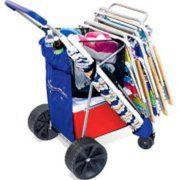 Beach Cart - Wonder Wheeler