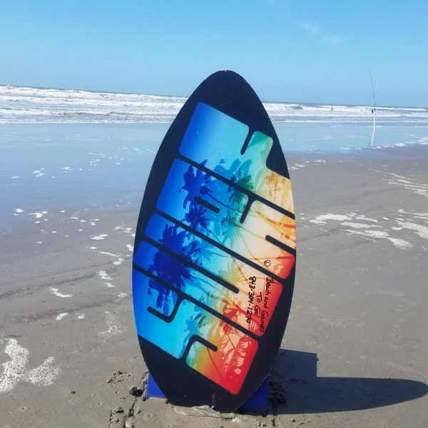Skimboard- new