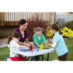 Lifetime Kid's Picnic Table 3