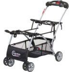 CBA-Snap-N-Go Universal-Double-Stroller