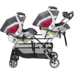 CBA-Snap-N-Go Universal Double Stroller 2